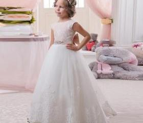 Flower Girl Dress , ..