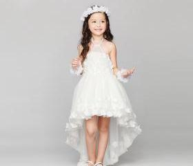 Flower Girls Dresses..
