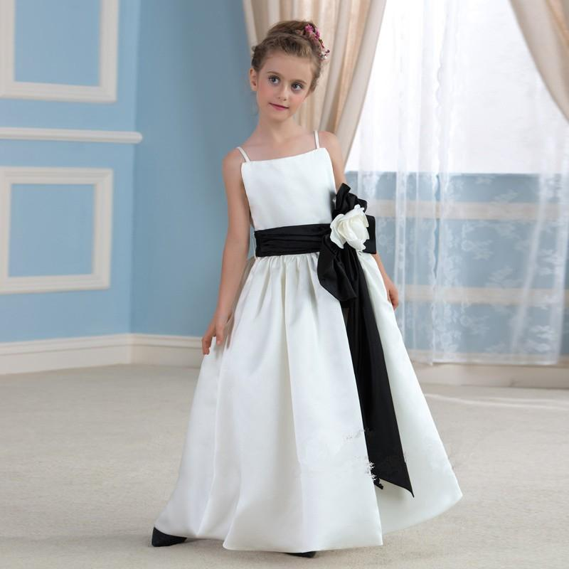 f1031f476 Flower Girl Dress