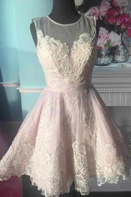 Sexy Lace Prom Dress , Evening Dress , Party Dress , Bridesmaid Dress , Wedding Occasion Dress , Formal Occasion Dress